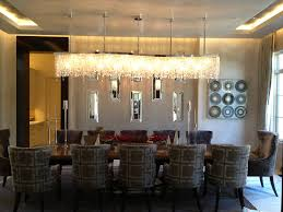 Inexpensive Chandeliers For Dining Room Dining Room Lighting Ideas Houzz Decoration Kitchen Lighting