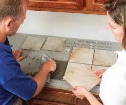 diy tile kitchen countertops: lay field tiles enlarge image p sct   lay field tiles enlarge image