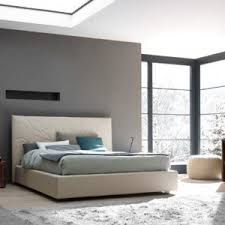 bedroom all modern furniture gray wall paint white large carpet color all modern lighting
