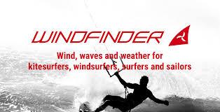 Windfinder - <b>Wind</b> map, <b>wind</b> forecast & weather reports