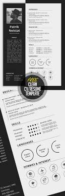 17 best ideas about resume design template resume simple cv resume template more