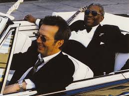 Why you should give <b>Eric Clapton</b> and <b>BB King's</b> Riding With The ...