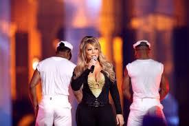 Twenty years ago, '<b>Butterfly</b>' changed <b>Mariah Carey's</b> career. It also ...
