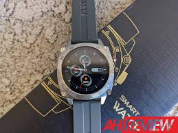 <b>Cubot C3</b> Review: Chronograph Looks At An Affordable Price