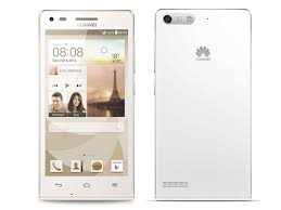 Test Huawei Ascend G6 Smartphone - Notebookcheck.com Tests