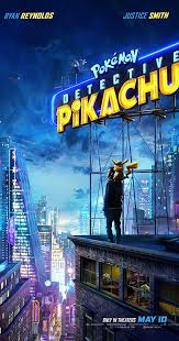 <b>Pokémon Detective Pikachu</b> (<b>2019</b>) - IMDb