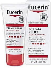 Eucerin Eczema Relief Flare-up Treatment - Provides ... - Amazon.com