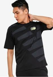 Shop New Balance <b>Sport Style Optiks Oversized</b> Tee Online on ...