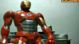fake ironman 2 with light action figure bootleg toys from china hd bootleg iron man 2 starring