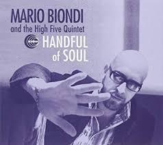 <b>BIONDI</b>, <b>MARIO</b> - Handful of Soul - Amazon.com Music