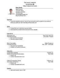 photo resume example style  free resume creatorphoto resume style
