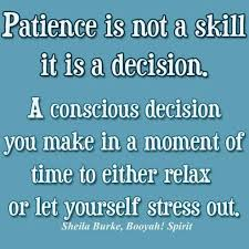 Run With Patience on Pinterest | Patience Quotes, Graphic Quotes ...