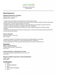 sports therapist resume s therapist lewesmr sample resume exle resume respiratory therapist sle job