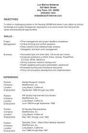 examples of resumes resume template summary objective top 89 enchanting top resume examples of resumes