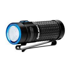 <b>Фонарь</b> светодиодный <b>Olight S1R</b> II Baton CW (комплект) 918817