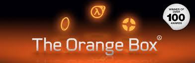 Save 80% on The Orange Box on Steam