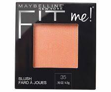<b>Румяна Maybelline New York</b> с минералами - огромный выбор по ...
