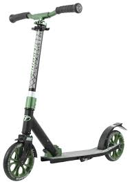 Городской <b>самокат TechTeam</b> TT 180 <b>Jogger</b> 2020 — купить по ...