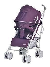 <b>Коляска</b>-<b>трость ATV</b> пурпурный Е 1266