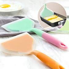 BENHAI <b>1PC</b> Kitchen High Environmental Silicone Turners Tools ...