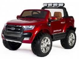 Детский <b>электромобиль</b> Форд Рейнджер (<b>Ford Ranger</b>): цена ...