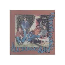 <b>J.D. Crowe</b> - <b>J.D. Crowe</b> & The <b>New</b> South (CD) : Target