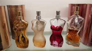 Discovering <b>JEAN PAUL GAULTIER CLASSIQUE</b> + Different ...