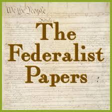 「The Federalist」の画像検索結果