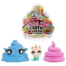 Купить <b>игровой набор poopsie</b> cutie tooties surprise 555797 в ...