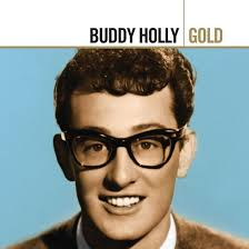 <b>Buddy Holly</b> | This Day In Music