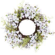 "22"" <b>Artificial</b> Tulip <b>Wreath</b> | Christmas Tree Shops andThat! | Wish list ..."
