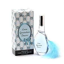 Buy J.<b>Arthes Love Generation</b> Dreamedp Spray 2 Oz by <b>Jeanne</b> ...