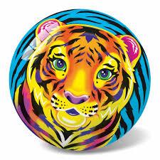 <b>Мяч Star Тигр 14</b> см (11/2958) - 【Будинок іграшок】 купить в ...