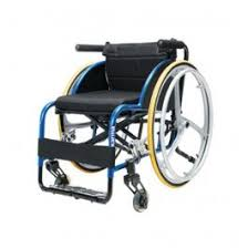 Active Wheelchair AT20 - Karma|Seniority
