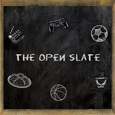 The Open Slate