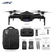 GoolRC <b>JJRC X12 GPS</b> Drone with 4K HD Cam- Buy Online in ...