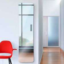 Glass radiator - All architecture and design manufacturers - Videos