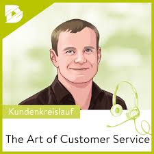 The Art of Customer Service // by digital kompakt