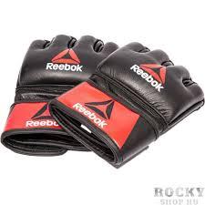 <b>Перчатки MMA Reebok</b> - купить в Москве с доставкой. Цены и ...