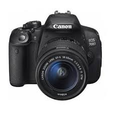 Buy the Canon EOS 700D DSLR with EF-S 18-55mm f/3.5-5.6 IS ...