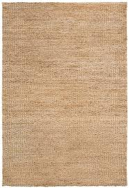 Massika <b>Diamond Pattern</b> Braided Jute Rug