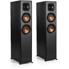 <b>Напольная акустика Klipsch</b> R-625FA от магазина Диджитал ...
