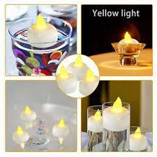 Желтые <b>плавающие свечи</b> церковные <b>декоративные свечи</b> ...