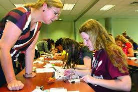ECE Outreach Program | Electrical and Computer <b>Engineering</b>