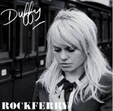 Album: <b>Duffy</b>, <b>Rockferry</b> (A&M)   The Independent