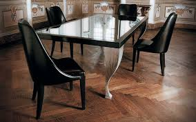 Interesting Dining Room Tables Dining Dining Room Decor Ideas Rectangle Dining Table Glass Table