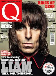 liam gallagher talks new music oasis reunion brother noel in liam gallagher talks new music oasis reunion brother noel in first interview in three years