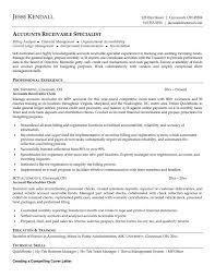 responsibilities s manager resume