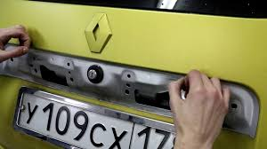 Дастер, натирает хром <b>накладка двери багажника</b> и бачок ...