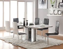 Contemporary Dining Room Furniture Sets Dining Room Flatout Design Mid Century Modern Dining Chairs For
